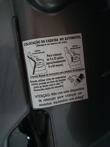 Cadeirinha de criança para carro Burigotto Matrix 2 - Foto 3