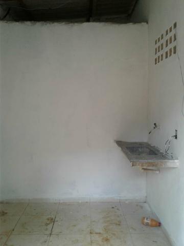 Alugo casa em Vila Prudêncio Cariacica, 250$ e energia - Foto 4