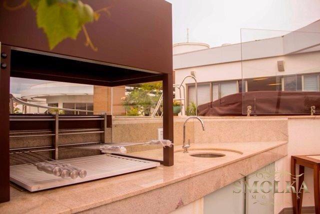 Apartamento à venda com 2 dormitórios em Jurerê internacional, Florianópolis cod:8021 - Foto 6