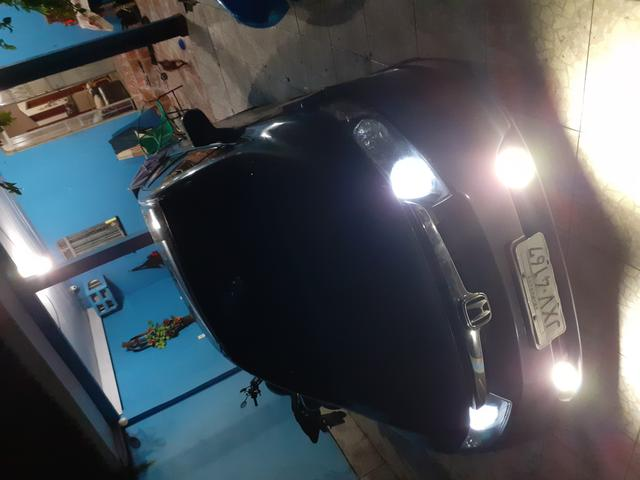 Vendo Civic completo automático tudo novo nada pra fazer! - Foto 3
