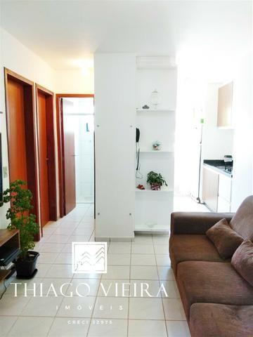 AP0006 | Apartamento de 2 Dormitórios | Biguaçu | Mobiliado - Foto 2