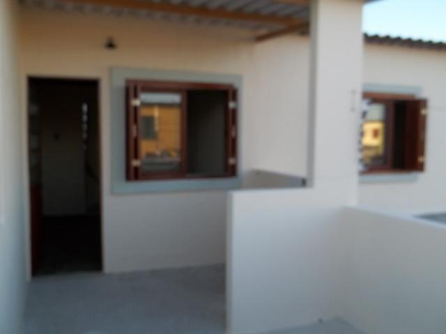 Apartamento dois dormitórios c/sacada grande, Fragata/Guabiroba