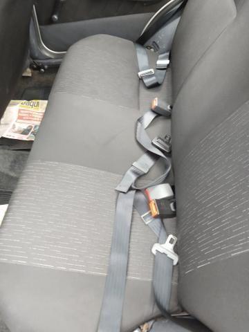 Fiat siena fire flex 1.0 11/12 menos vidros elétricos - Foto 6