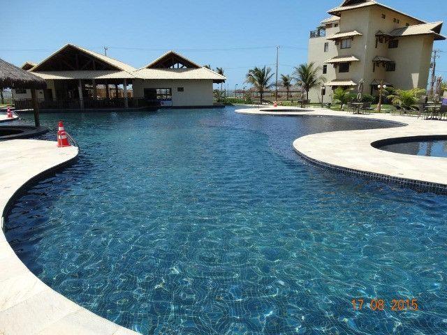 (CB010) 3 suites, 130 m2, Lazer Completo, Aquiraz - Foto 13
