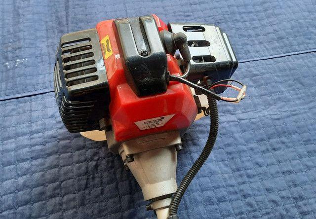Rossadeira a gasolina impor way  - Foto 2
