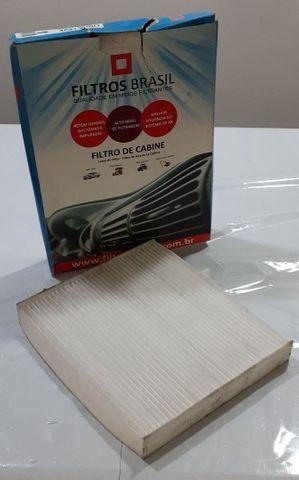 Filtro de Cabine - Hyundai Azera/ Santa Fé  - Foto 2