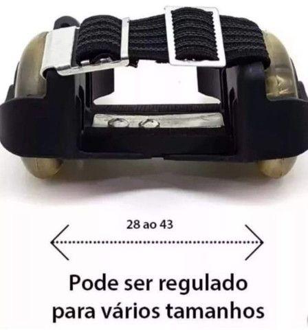 Rodinhas para tênis NOVIDADE!  - Foto 6