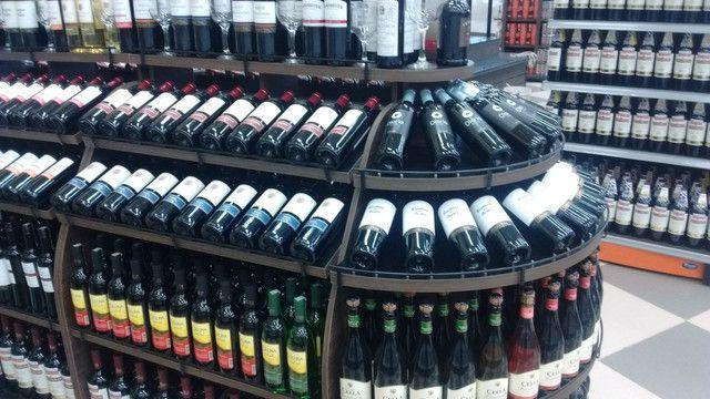 Lay out supermercados