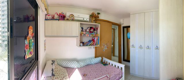Excelente apartamento,92m2-3Qtos+1DCE-Capim Macio - Foto 15