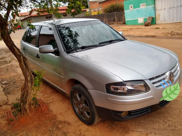 Gol G4 1.6 Ap Power  - Foto 4