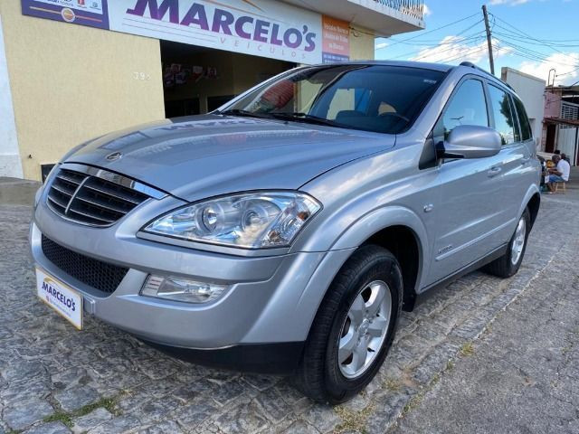 Kyronm 2011 | Diesel | Carro Extra dos Extras | Carro de Uso de Marcelo, particular |