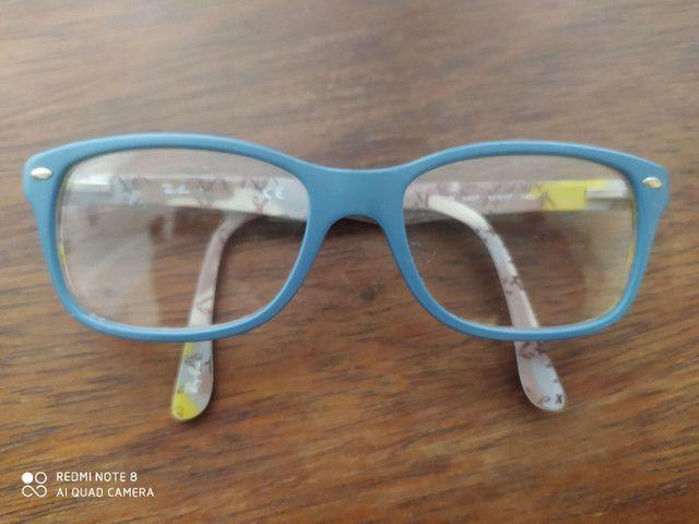 Óculos infantil Ray Ban