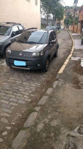 Fiat Uno Way 1.0 celebration 8V (Flex) 4p 2013