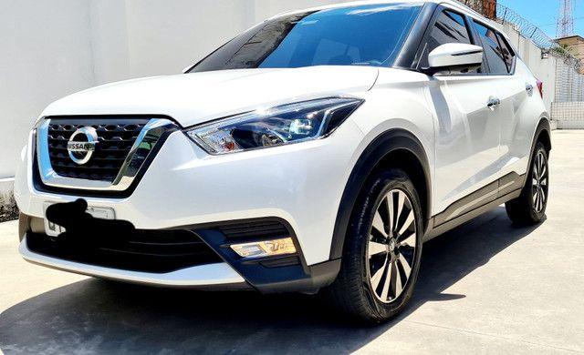 Nissan Kicks SL c/ Pack Tech mod. 2020 - Foto 7