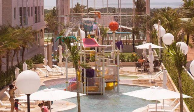 Salinas Park Resort - Lindo Apto 1/4 Mobiliado - Cod - 2633 - Foto 10