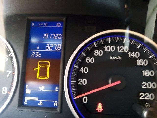 Honda CRV Exl 2.0 4x4, Automático, Completo, Conservadíssimo, - Foto 8