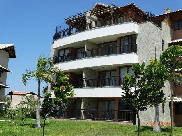 (CB010) 3 suites, 130 m2, Lazer Completo, Aquiraz - Foto 6