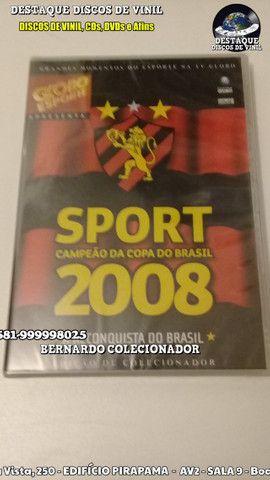 CDS de Novelas e Filmes, Coleções de Clássicos e Tenores, DVDs e Discos de Vinil - Foto 5