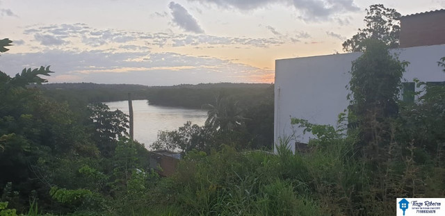 Terreno as margens do Rio Jacuípe - Linha Verde - Foto 2