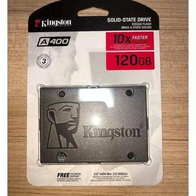 SSD 120 GB!!