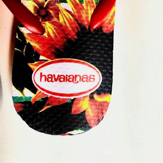 Havaianas - Entrega Grátis - Foto 2