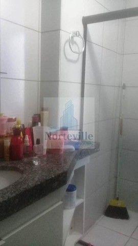 Apartamento à venda com 3 dormitórios em Casa caiada, Olinda cod:T03-78 - Foto 8