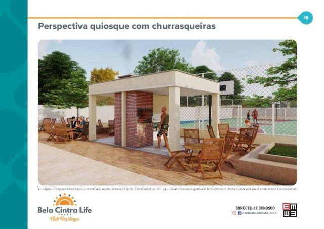 Bela cintra life// empreendimento escudo// 2 dormitórios//_//_ - Foto 7