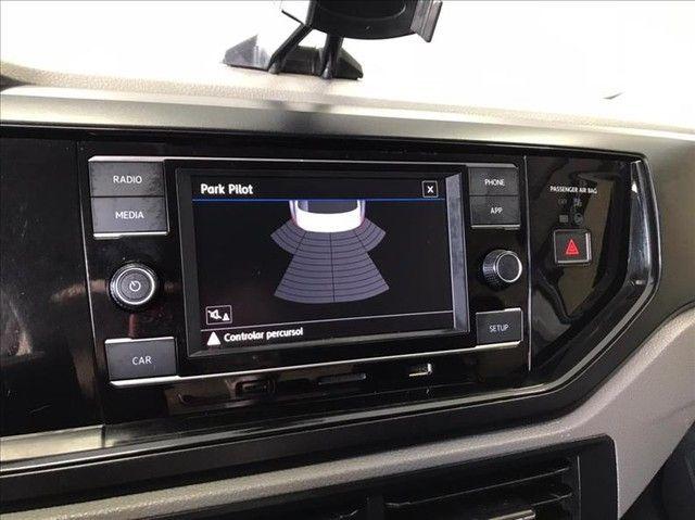 Volkswagen Virtus 1.0 200 Tsi Comfortline - Foto 10