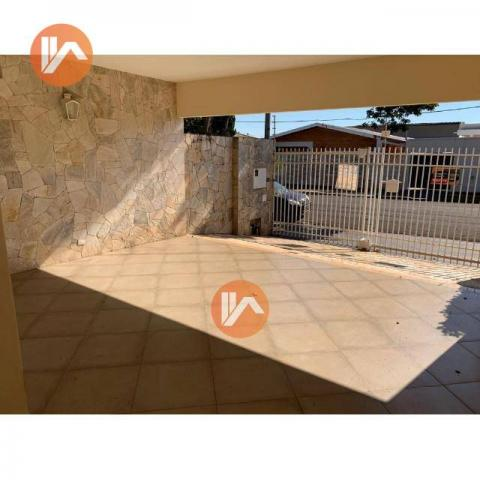 R$ 3.200 Aluga-se Casa JD Paulista Ourinhos, 3 dormitórios - Foto 3