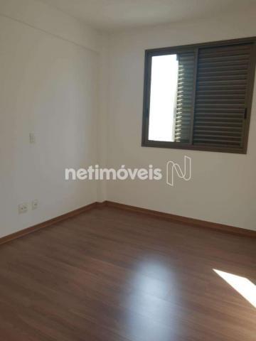 Apartamento à venda com 3 dormitórios em Coração eucarístico, Belo horizonte cod:555061 - Foto 3