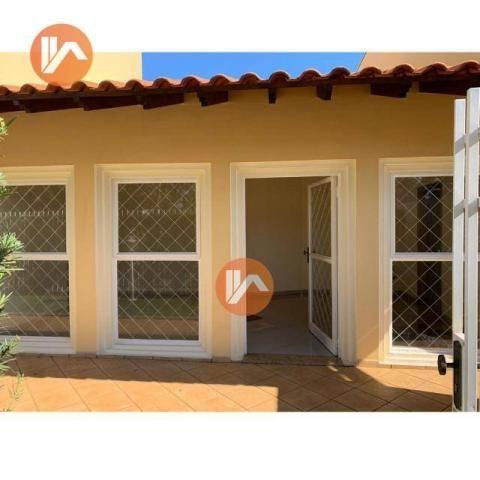 R$ 3.200 Aluga-se Casa JD Paulista Ourinhos, 3 dormitórios - Foto 11