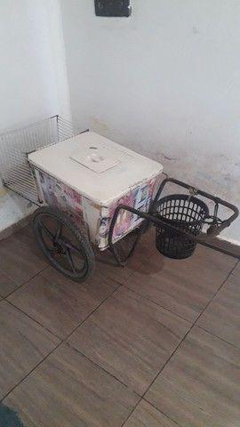 Carro de picolé 98890.5002 - Foto 6