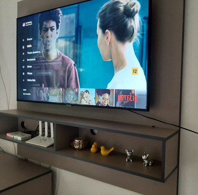 PAINEL PARA TV / 650,00