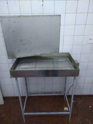 Marmiteiro inox  - Foto 3