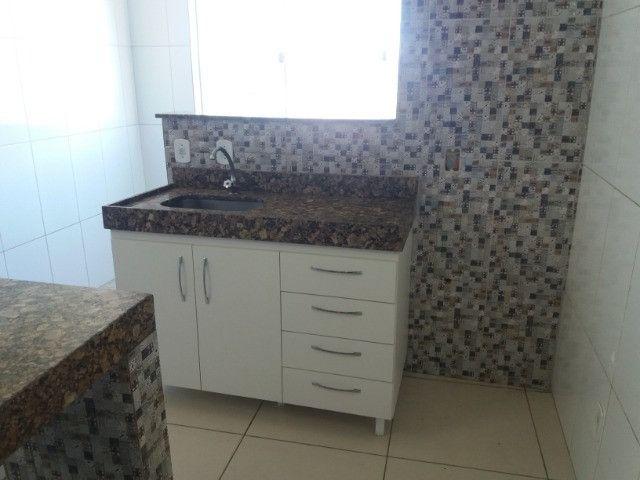 Apartamento no Jardim Iracema, 3 quartos, garagem - Foto 17