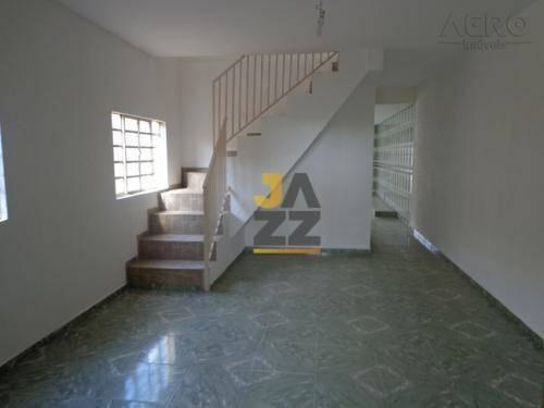 Casa com 3 dormitórios à venda, 239 m² por R$ 270.000,00 - Vila Industrial - Bauru/SP - Foto 3