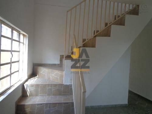 Casa com 3 dormitórios à venda, 239 m² por R$ 270.000,00 - Vila Industrial - Bauru/SP - Foto 10