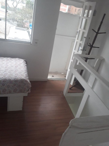 Al.quarto grande, c/ cozinha tipo kitnet. V.Olimpia $980 a $1295 desp. inclusas  - Foto 4