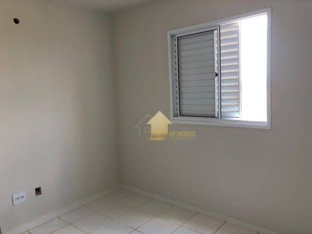 Apartamento 3/4 no Residencial Imola - Foto 6