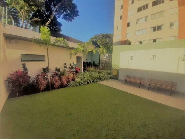 LOCAÇÃO | Apartamento, com 3 quartos em CHACARA PAULISTA, MARINGA - Foto 11
