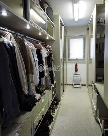 Apartamento à venda com 4 dormitórios em Moinhos de vento, Porto alegre cod:10493 - Foto 15