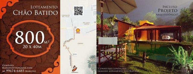 Chácara à venda, Zona Rural - Primavera do Leste/MT
