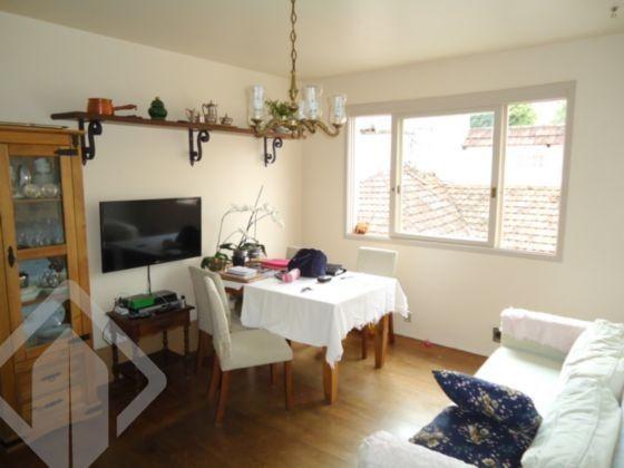 Apartamento à venda com 2 dormitórios em Rio branco, Porto alegre cod:138555 - Foto 3