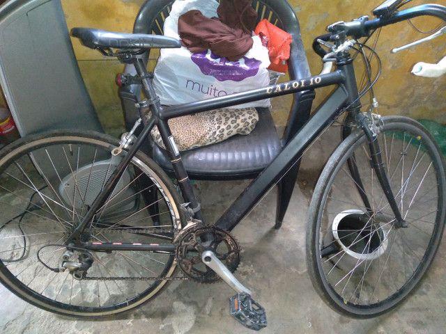 Bike carol 10 nova - Foto 3