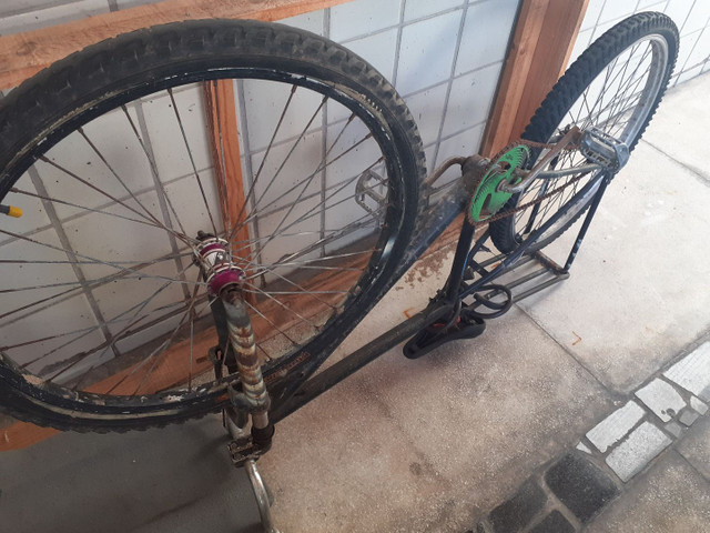 Bike quebra galho  - Foto 4