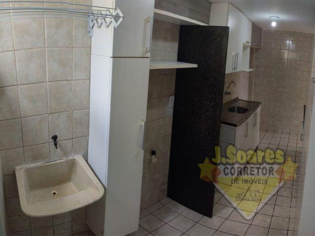 Jd. São Paulo, 3 quartos, Suíte, 82m², R$ 1.000, Aluguel, Apartamento, João Pessoa - Foto 7