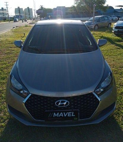 Hyundai HB20S Comf. Style 2019 - Foto 3