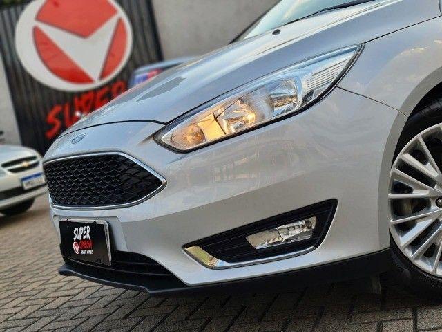 Ford Focus SE Automatico!! Baixo Km!! - Foto 5