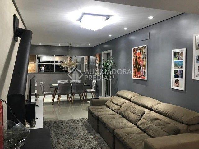 Apartamento à venda com 2 dormitórios em Humaitá, Bento gonçalves cod:307047 - Foto 8