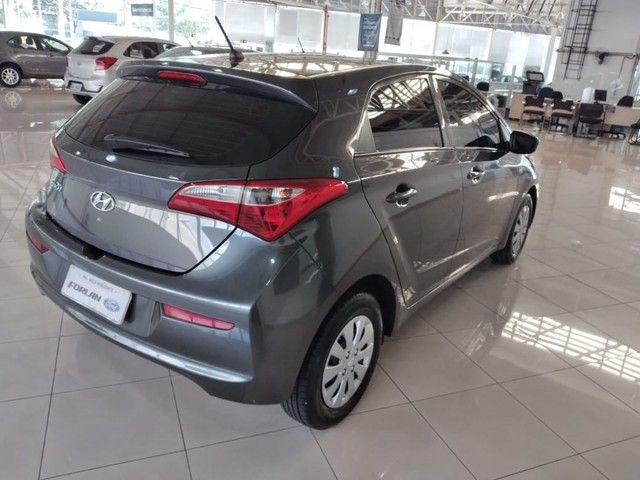 Hyundai HB20 1.0 Comfort (Flex) - Foto 5